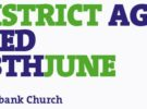 District AGM – Wednesday 28th June 2017